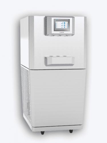 Maszyna do lodów amerykańskich Kiecoń IM 1105