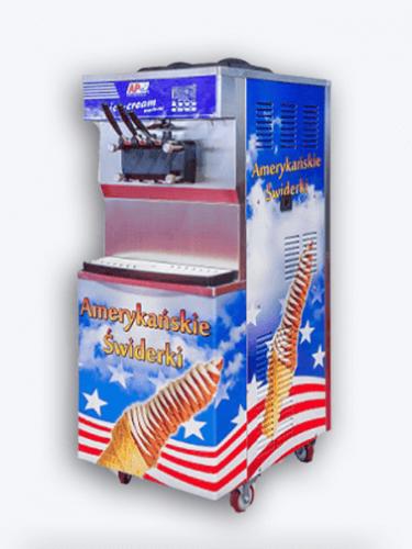 Maszyna do lodów amerykańskich AP ice-cream 3250SW