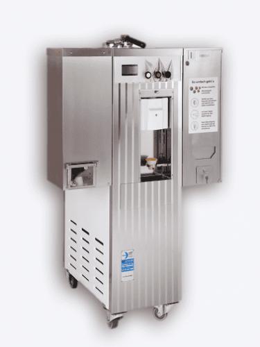 Automat do podawania wafli