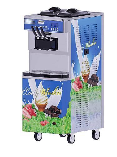Maszyna do lodów włoskich AP ice-cream 3218W