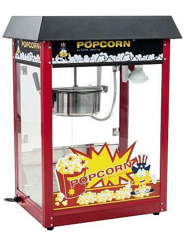 Maszyna do popcornu mała