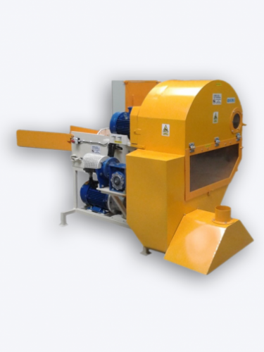 Maszyna do cięcia liści AP 1000