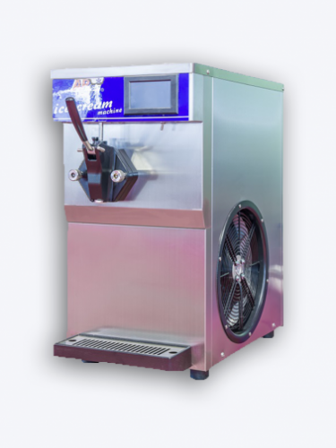 Maszyna do lodów włoskich Ap ice-cream 3205AN