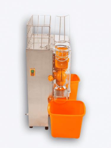 Wyciskarka do owoców cytrusowych AP orange 2013