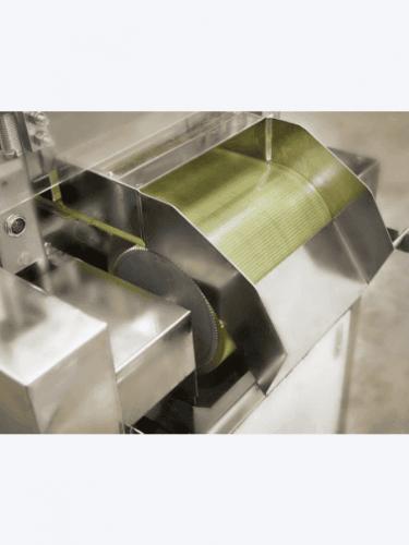 Maszyna do cięcia liści AP 500C/400