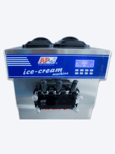Maszyna do lodów włoskich AP ice-cream 3250W